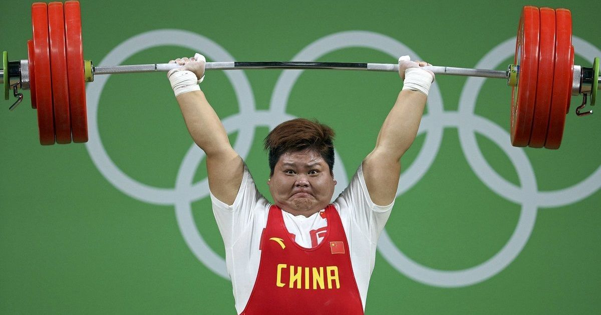 Image result for chinese court doping