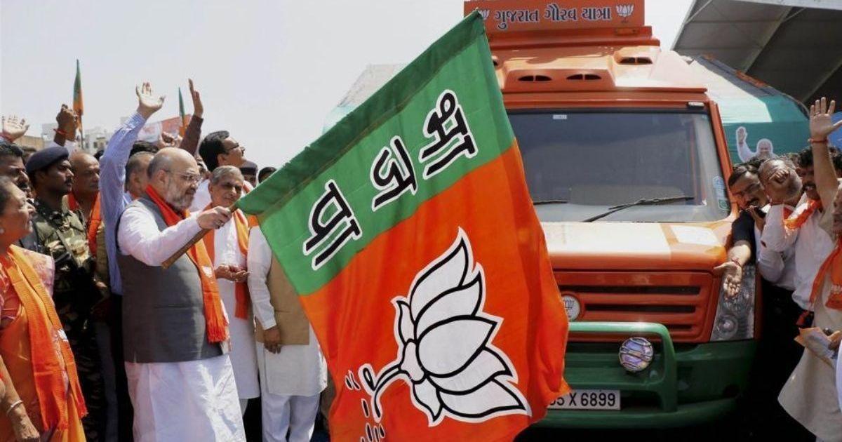 गुजरात विधानसभा चुनाव में भाजपा की जीत होगी, लेकिन 150 सीटें नहीं मिलेंगी : सर्वे