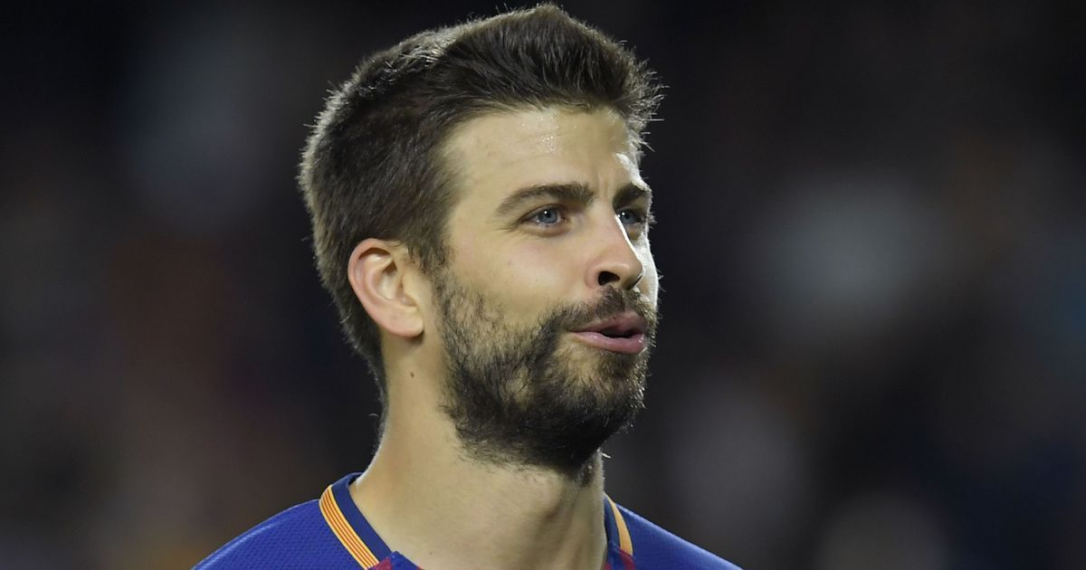 Barcelona vs Las Palmas: Gerard Pique describes win as worst professional experience