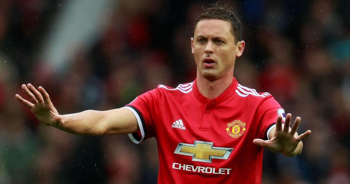 Manchester United's Matic seeks more game time despite manager Solskjaer's emphasis on youth