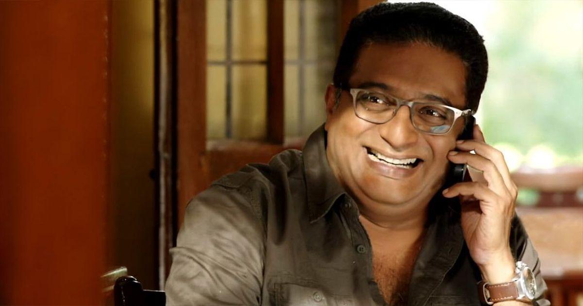 Actor Prakash Raj sends legal notice to BJP MP Pratap Simha for 'trolling' him on Twitter
