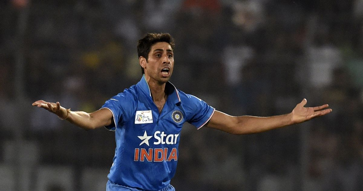 Don't agree with Kohli's statement that ODIs are not important in T20 World Cup year: Ashish Nehra