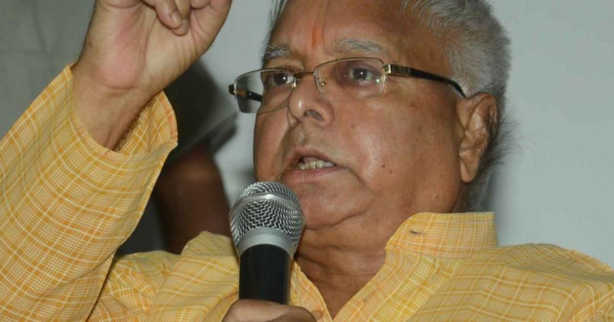 Bihar CM Nitish Kumar wary of losing support of Yadavs