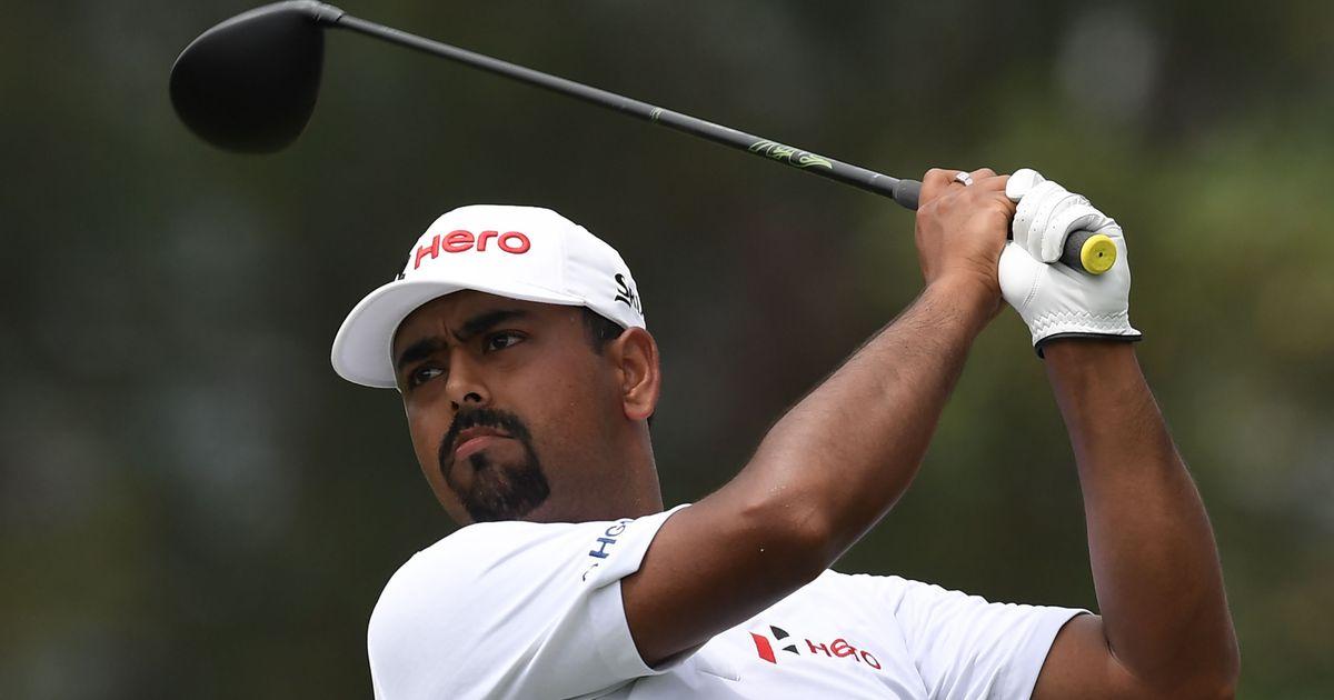 Indian golf wrap: Lahiri makes cut in Fort Worth; Chawrasia, Bhullar slip in 3rd round in Denmark