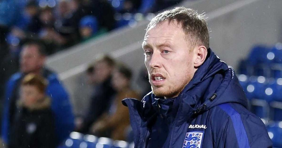 England coach Steve Cooper warns of complacency as team enters round of 16