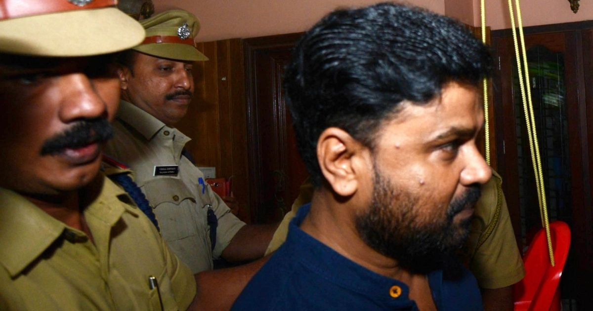 Actor Dileep turns down reinstatement to Malayalam film body, says he will 'prove innocence' first