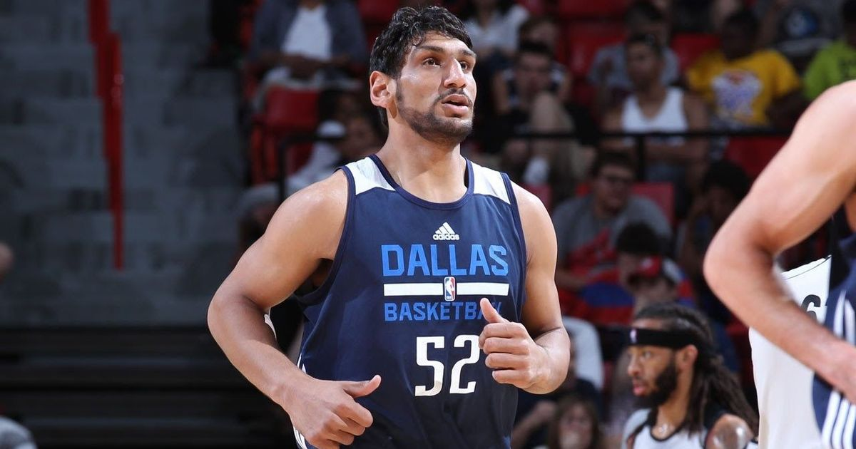 Is it time for India's basketball hope Satnam Singh to look beyond the NBA?