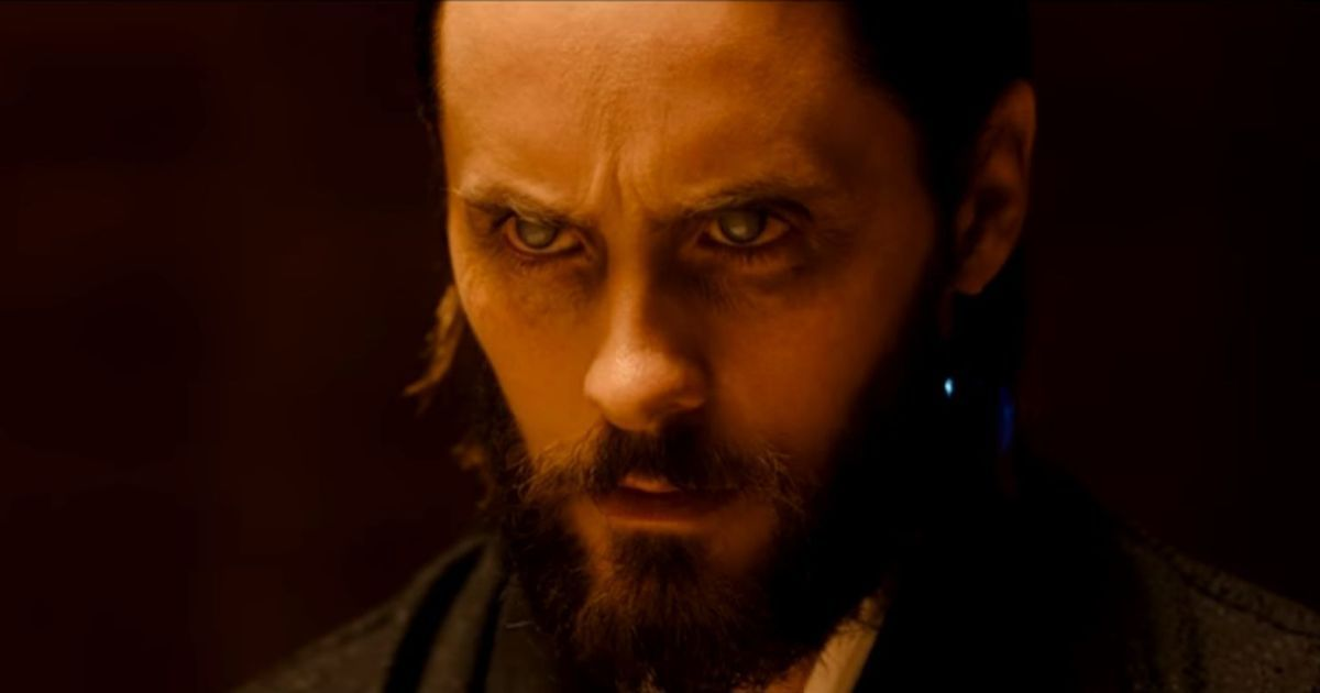 Jared Leto to star in Spider-Man spin-off 'Morbius'