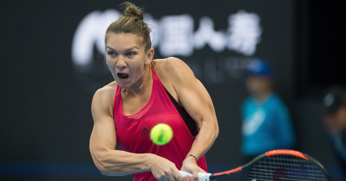 Halep Out For Revenge Against Sharapova