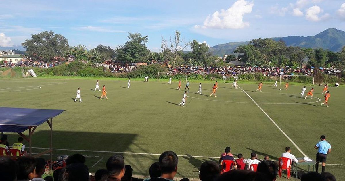Inside track: Here's how the North East plans on remaining Indian football's undisputed hub