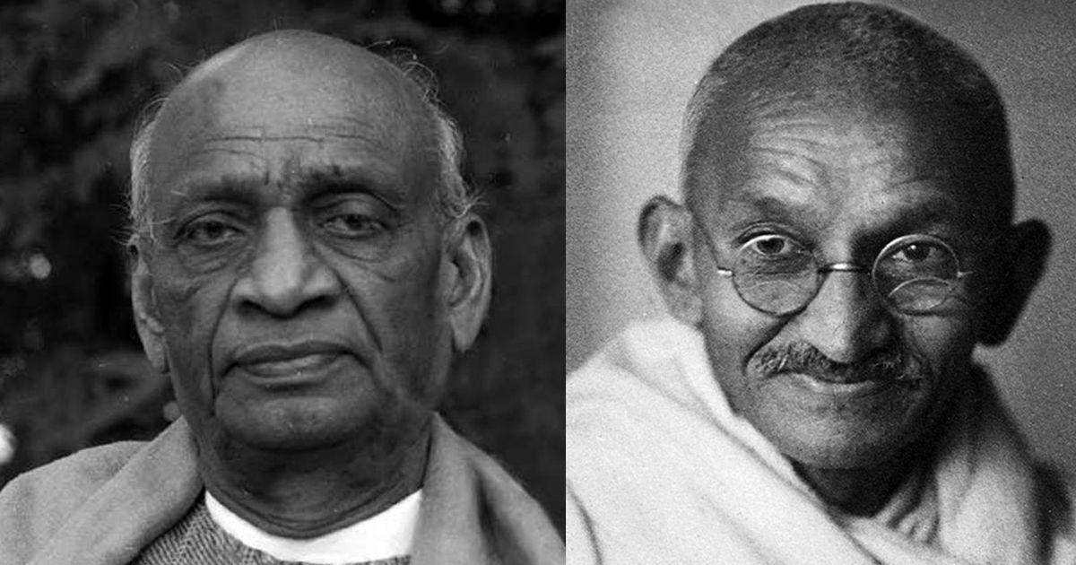 जब पटेल ने गांधी से कहा था - मेरे जिंदा रहते सोमनाथ का जीर्णोद्धार सरकारी पैसे से नहीं होगा