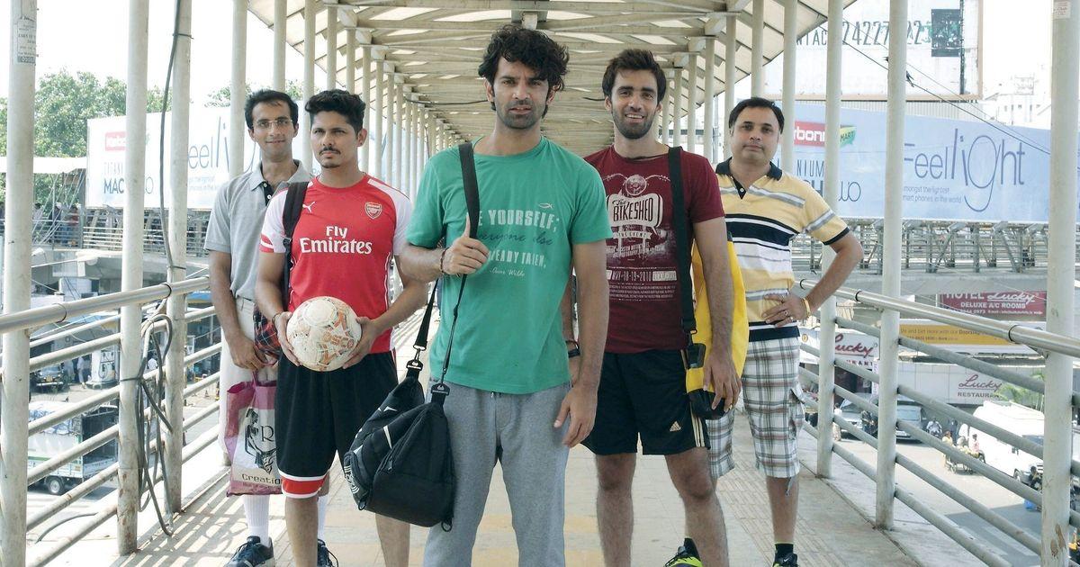 'Tu Hai Mera Sunday' review: The super dense crush load of Mumbai and the heart