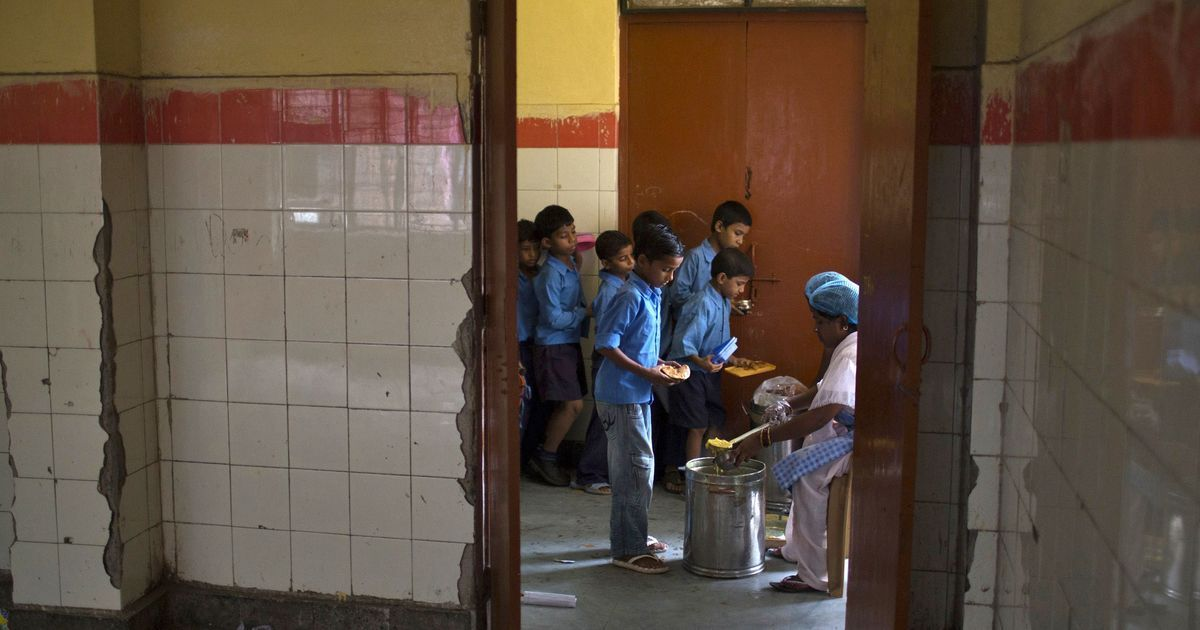 Bengaluru: 103 boys at government home hospitalised after eating breakfast