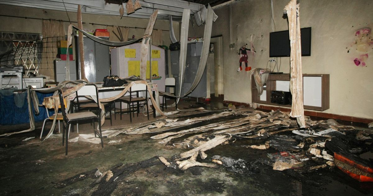 Brazil: Four toddlers, a teacher die after guard allegedly sets nursery school on fire