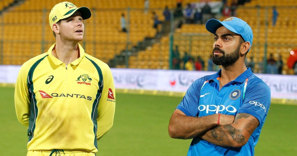 India's tour of Australia could be held in only one or two venues if needed: CA chief Kevin Roberts