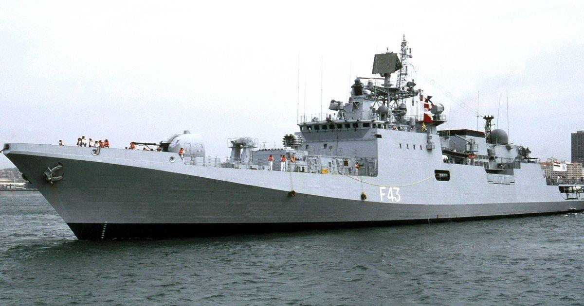 भारतीय नौसेना ने अक्टूबर-2018 में ली गई परीक्षाओं के नतीजे़ घोषित किए