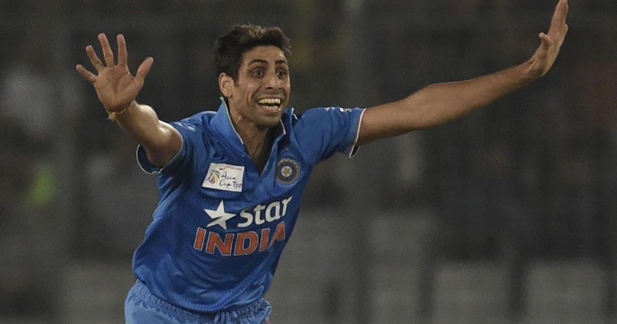 भारत के सबसे अनुभवी क्रिकेटर आशीष नेहरा ने संन्यास की घोषणा की