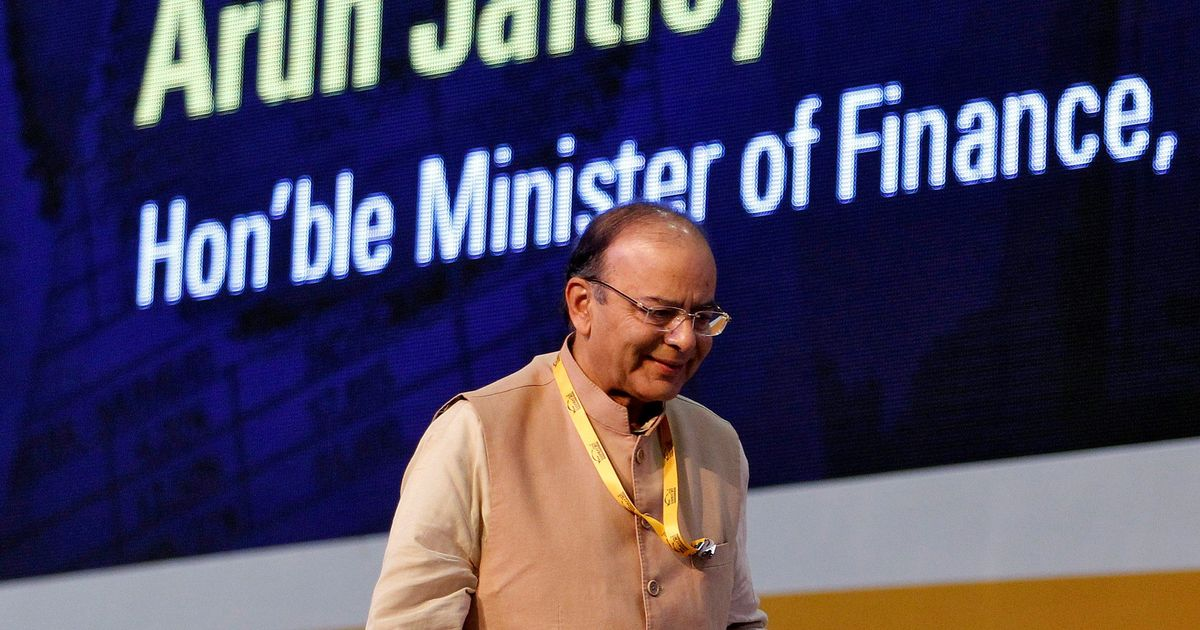 Centre's fiscal deficit rose 120% of Budgetary target