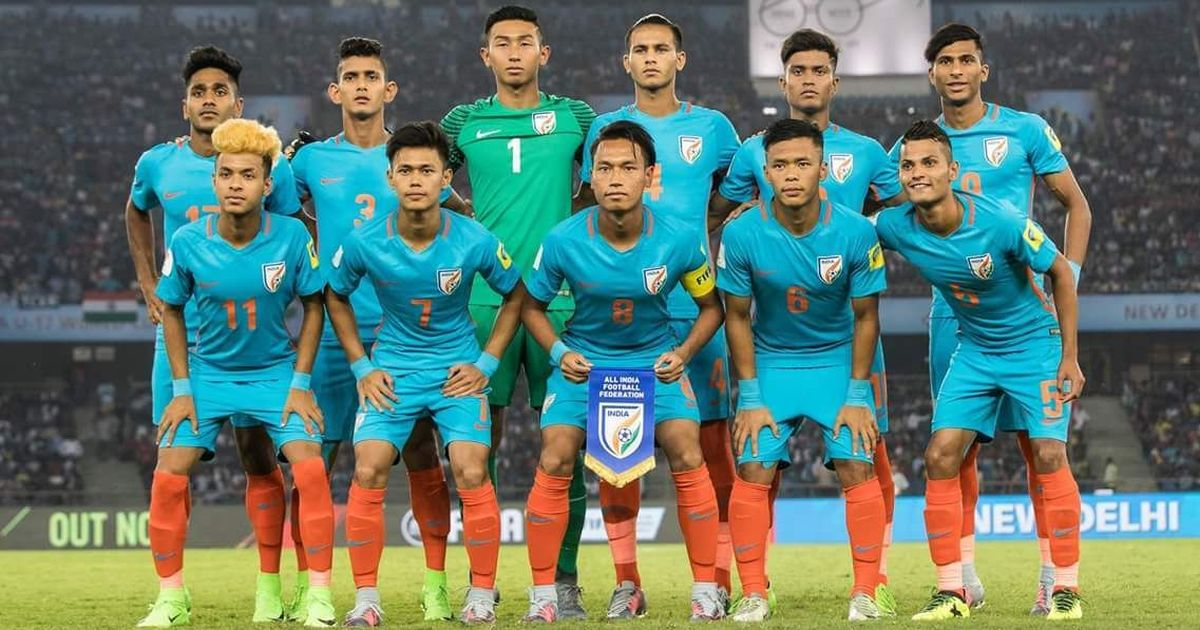 Football: Where are they now? Luis Norton de Matos' Indian team at the Fifa U-17 World Cup 2017