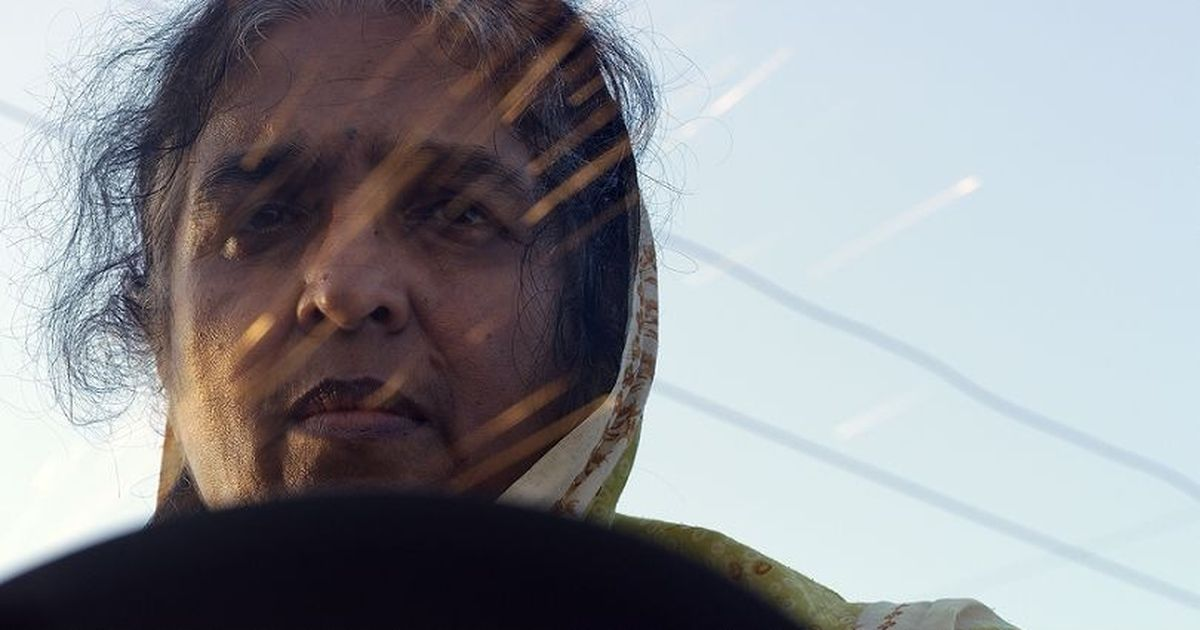 Sushma Deshpande on transforming herself into a vengeful grandmother for 'Ajji'