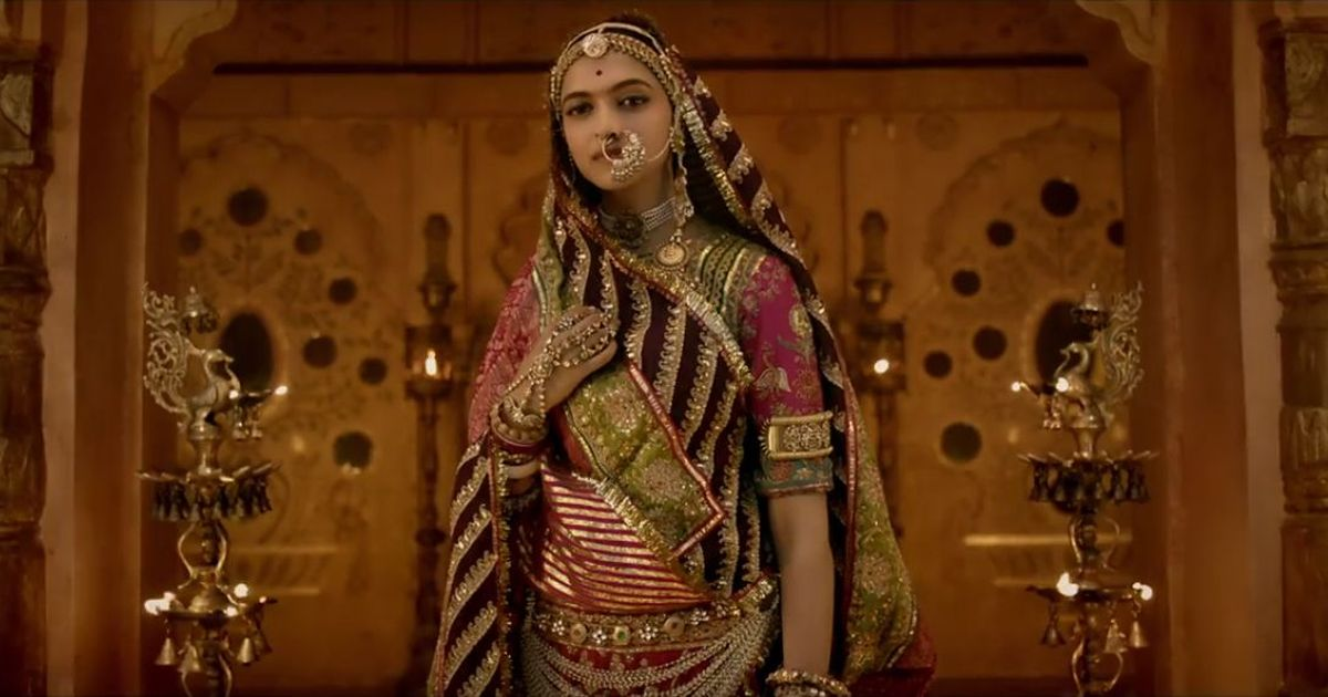 In 'Padmavati' trailer, Rajput pride and wild-eyed invaders