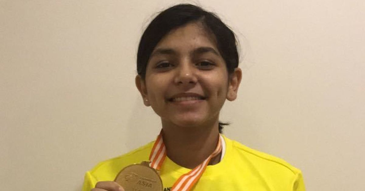 Meet Samiya Farooqui, Asian U-15 champion and the latest prodigy from Gopichand Academy