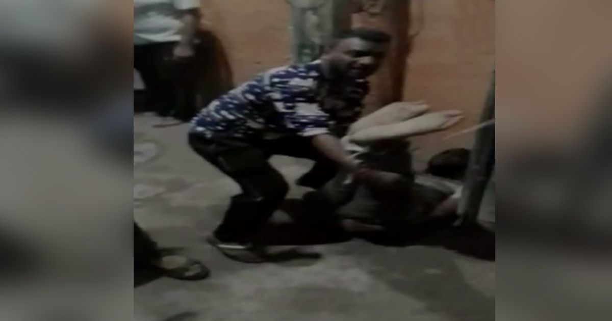 Delhi: Five people arrested for beating up Nigerian man
