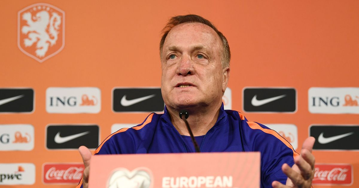 Coach Dick Advocaat is optimistic Netherlands can beat Sweden 7-0 to qualify for World Cup