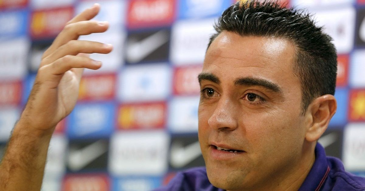 Xavi prefers 32-team FIFA World Cup in Qatar, says it's good for players and spectators