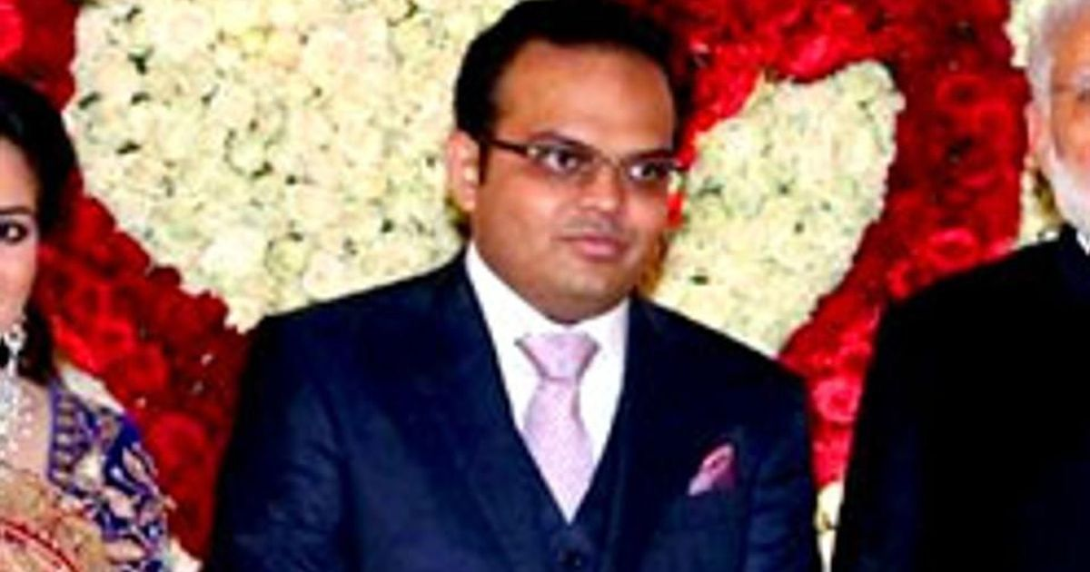 Jay Shah case: SC extends stay on criminal defamation proceedings against The Wire till August 8