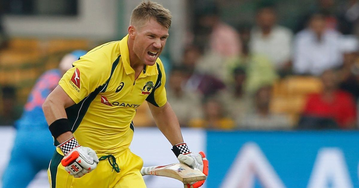 'We have to play our brand of cricket': Warner confident of Australia's chances ahead of 2nd T20I