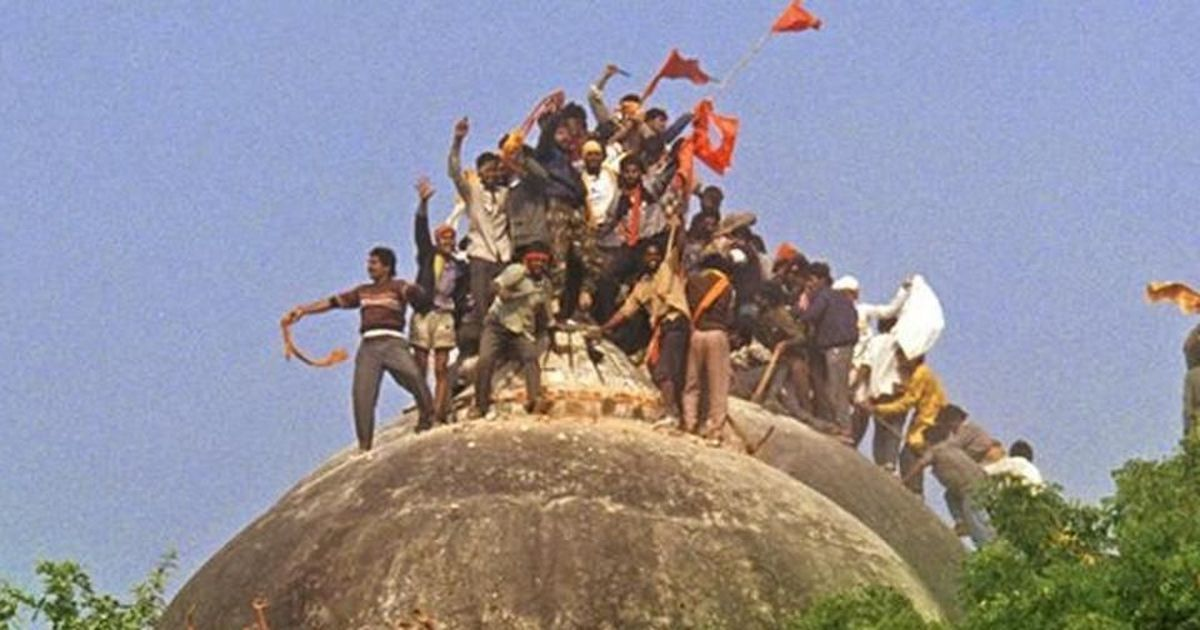 The big news: Supreme Court defers Babri Masjid hearing to February 8, and nine other top stories