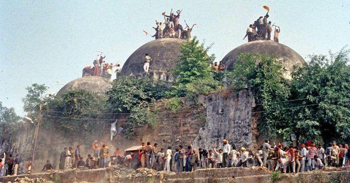 अब्दुल, सादिक़ और महबूब राजनीति नहीं करते, वे अयोध्या में रामलला की सार-संभाल करते हैं