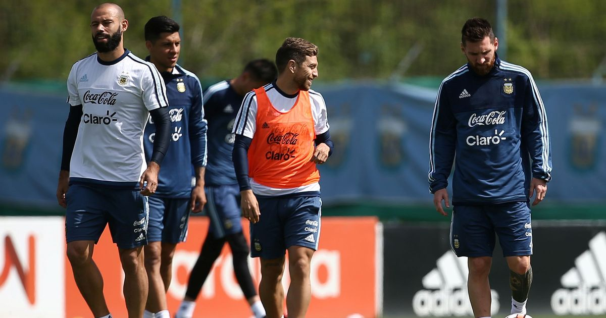 With World Cup exit looming, Argentina face Ecuador in must-win encounter