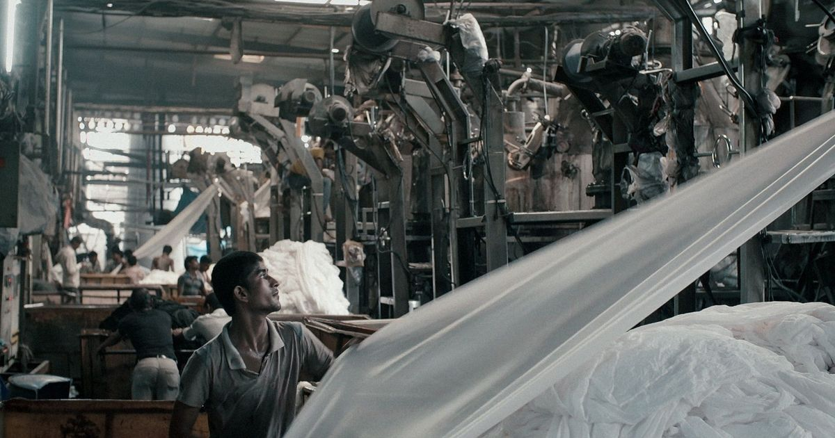 Documentary 'Machines' explores the drudgery of industrial labour in a Gujarat factory