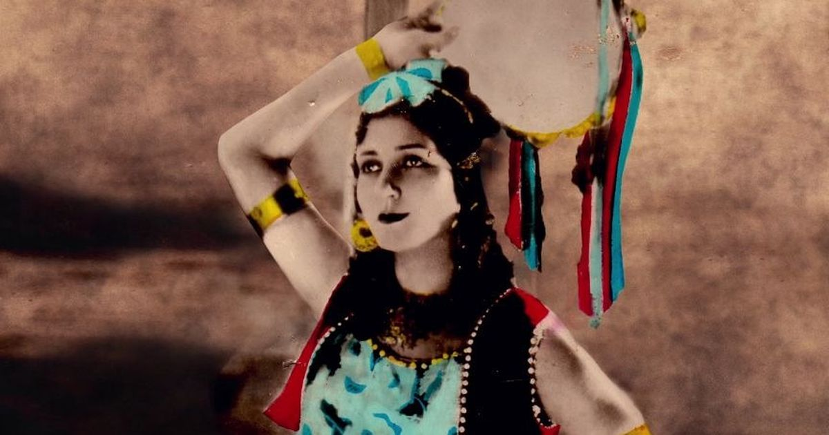 'Shalom Bollywood' film finds the Jewish actors at the front and centre of early Indian cinema