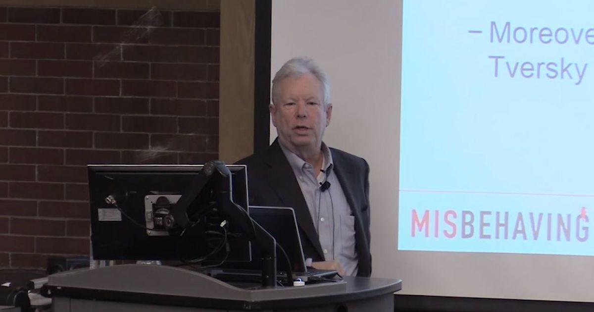 नोटबंदी के प्रशंसक नोबेल विजेता रिचर्ड थेलर द्वारा इस पर सवाल उठाने सहित दिन के बड़े समाचार