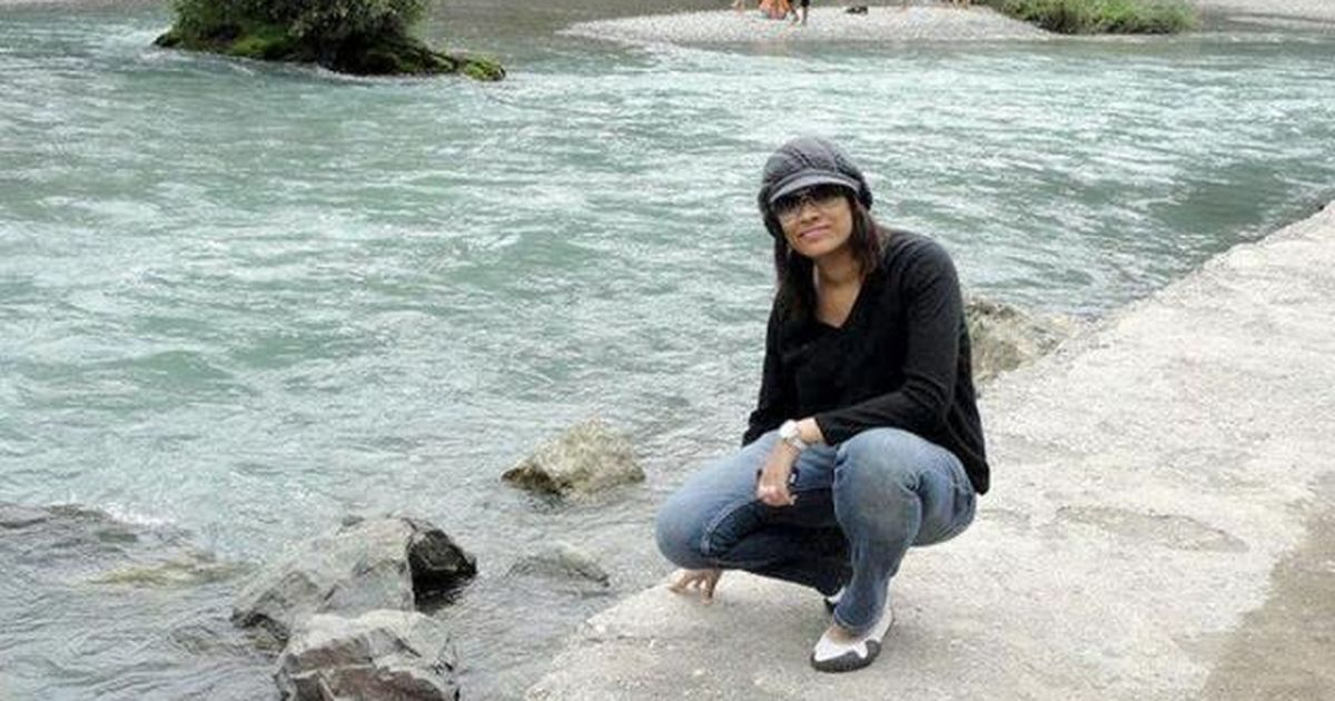 Pallavi's killer who jumped parole previous year  held in J&K