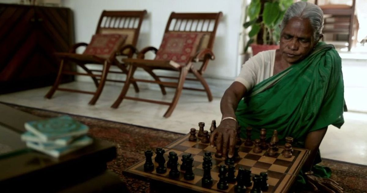 In 'Turup, chess, politics, social tensions, and a film made by committee