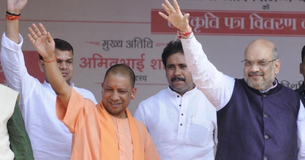 क्या वज़ह है कि भाजपा मोदी के बजाय योगी मॉडल को ज़्यादा आगे बढ़ा रही है?