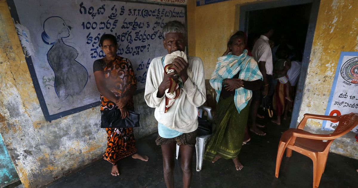 India's flagship health insurance scheme for the poor has failed to cut medical expenses. Here's why