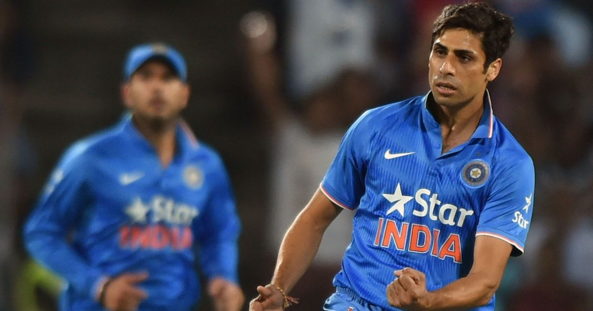 It's official Ashish Nehra to retire on 1st November