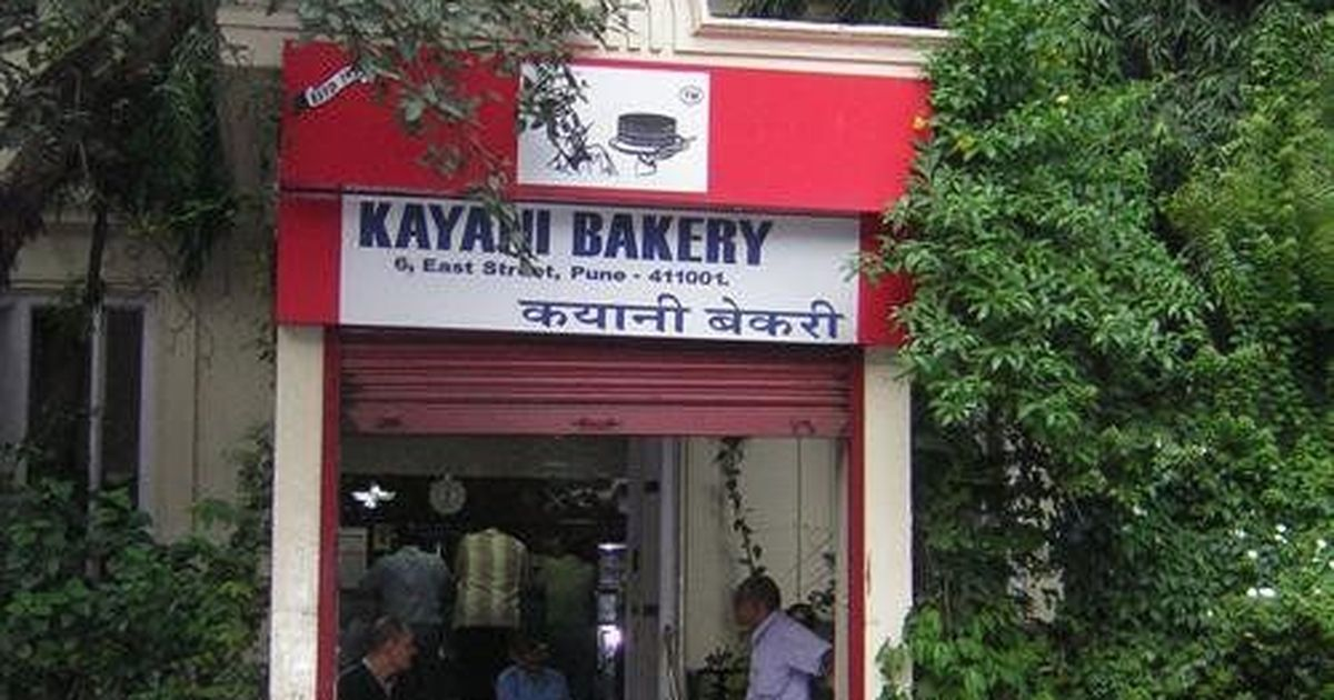 Pune's Kayani Bakery, two other restaurants asked to shut down: The Times of India