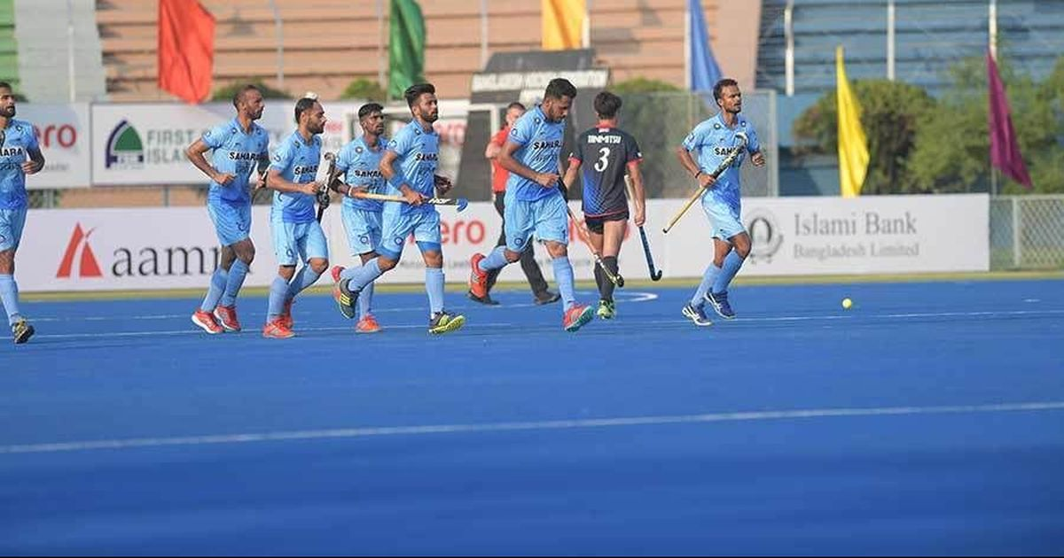 India vs Japan Asia Cup, three talking points: Life under Sjoerd Marijne begins on the right note