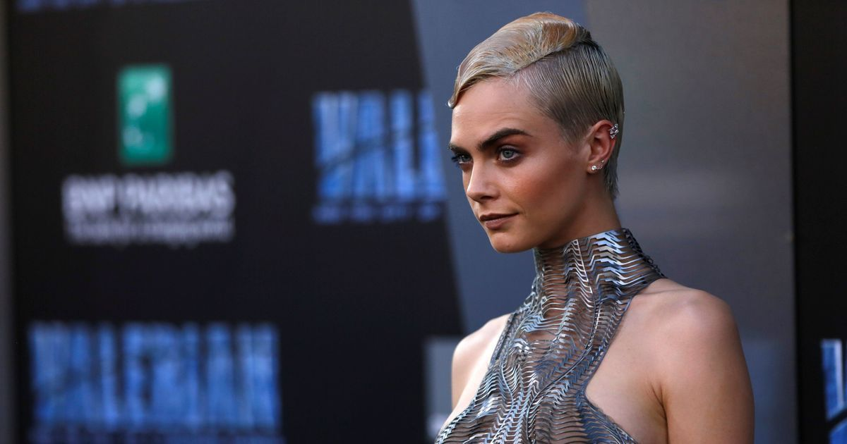 British actor Cara Delevingne accuses US film producer Harvey Weinstein of rape