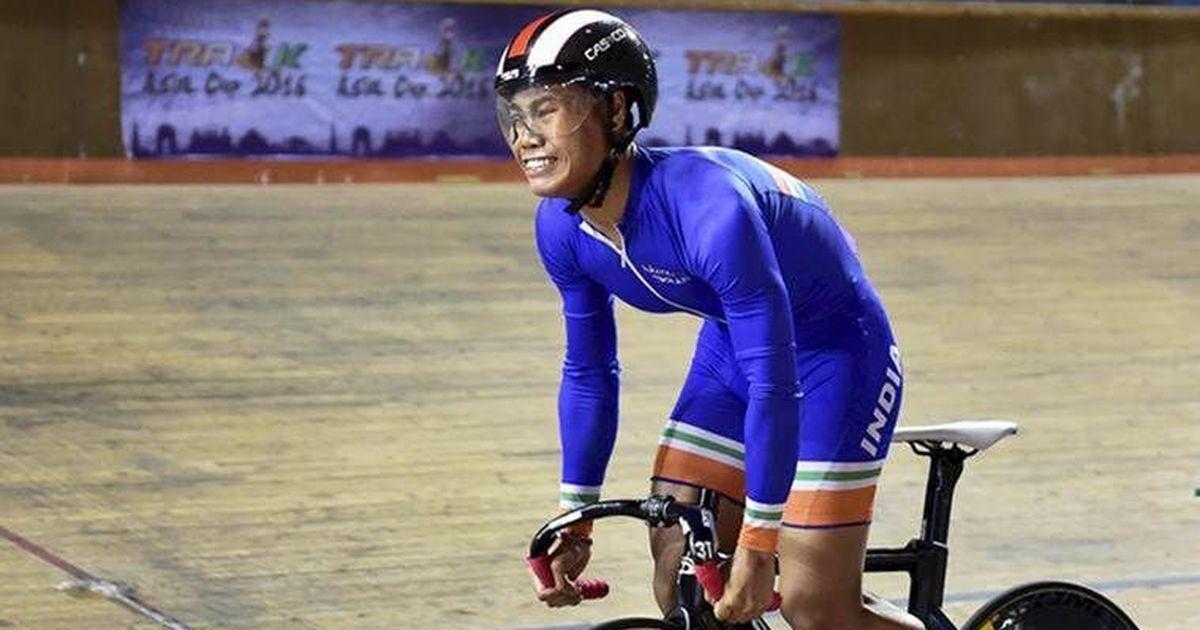 India's Deborah Herold, Aleena Reji qualify for cycling World Cup