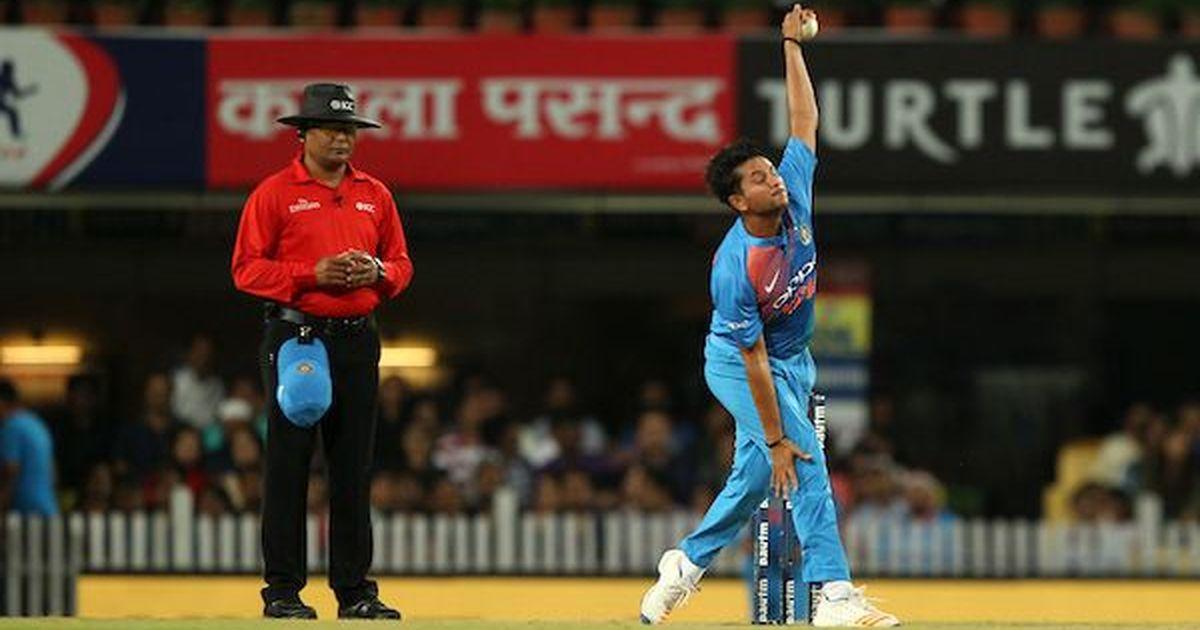 The credit goes to Kumble: Suresh Raina lauds former coach for Kuldeep Yadav's progress