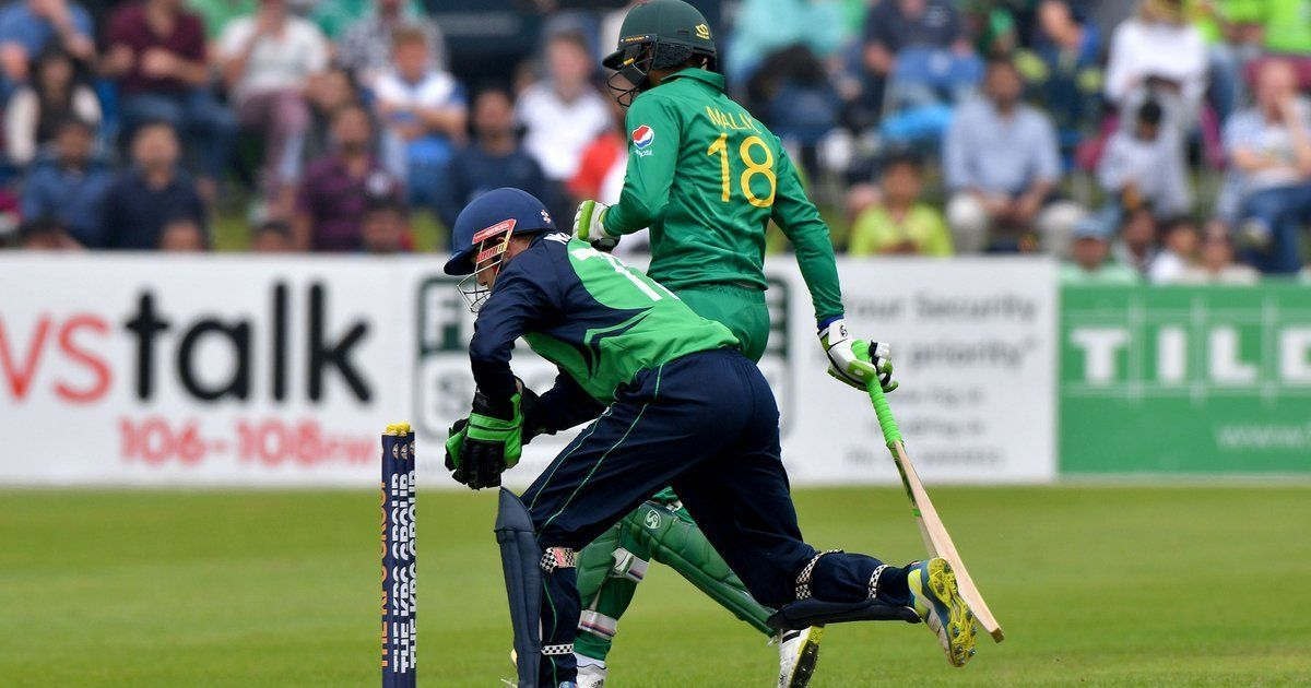 Ireland to make Test debut against Pakistan in 2018 at home