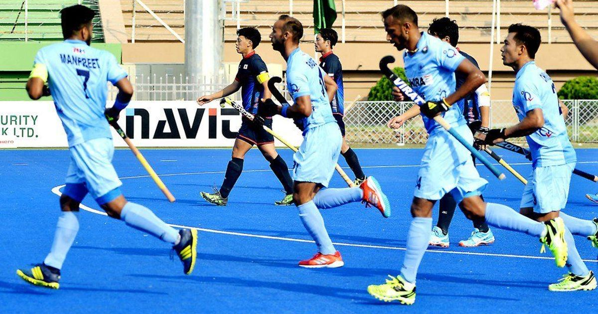 Hockey: India look to replicate thrilling display in tournament opener against Bangladesh