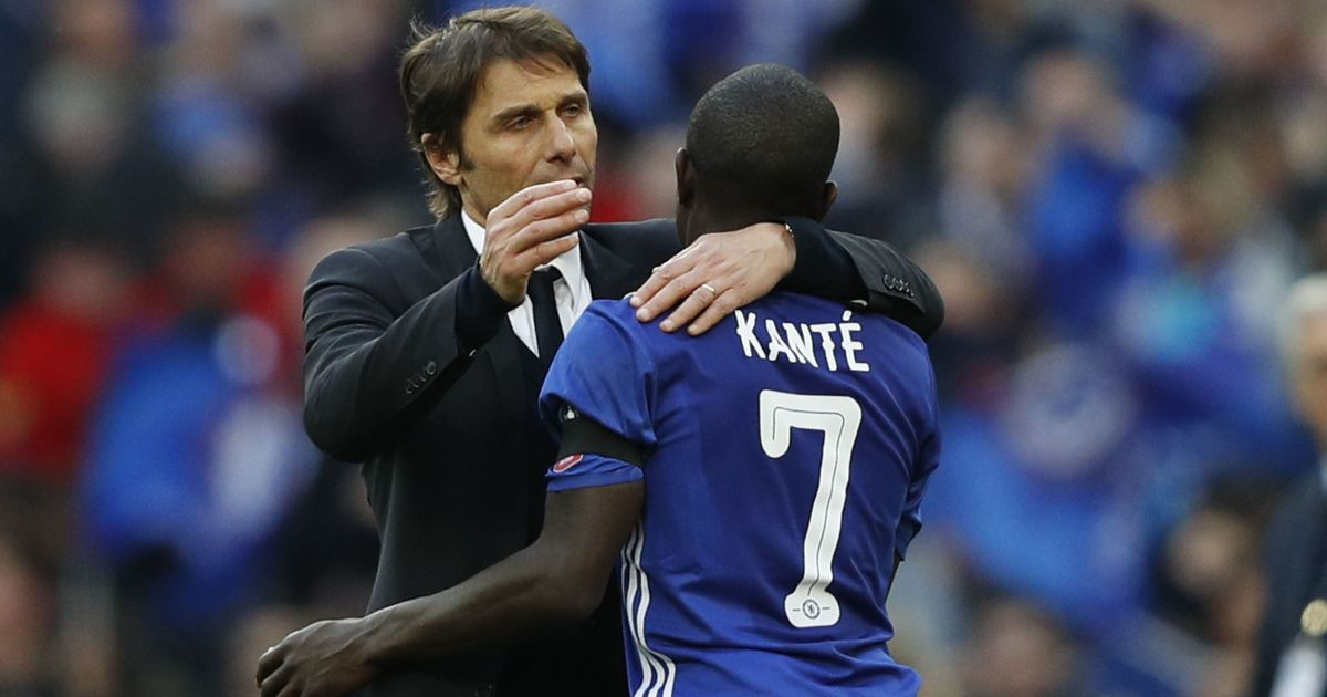 After Kante blow, Conte looks to rejig Chelsea ahead of Crystal Palace clash